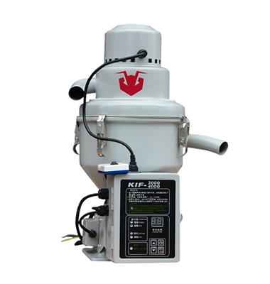 全自动榨油吸料机适用于菜籽花生葵花籽上料  第1张