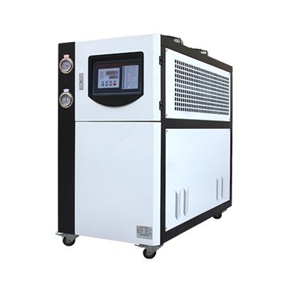 冷水机风冷式1H-50水冷式3h-30