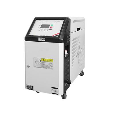 注塑高温水式模温机 6kw水温机恒温水式模具控温机